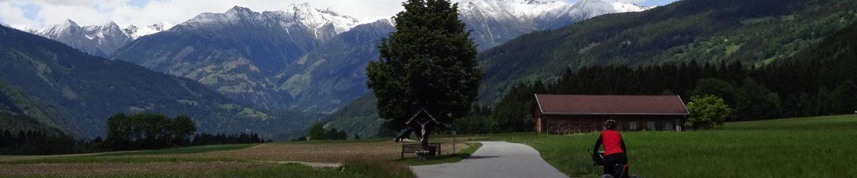 Dolomiten-Adria-Tour - Übersicht
