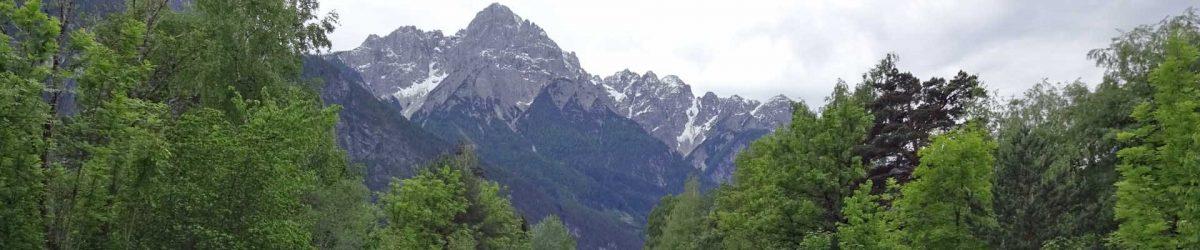 Dolomiten-Adria-Tour - Toblach-Lienz