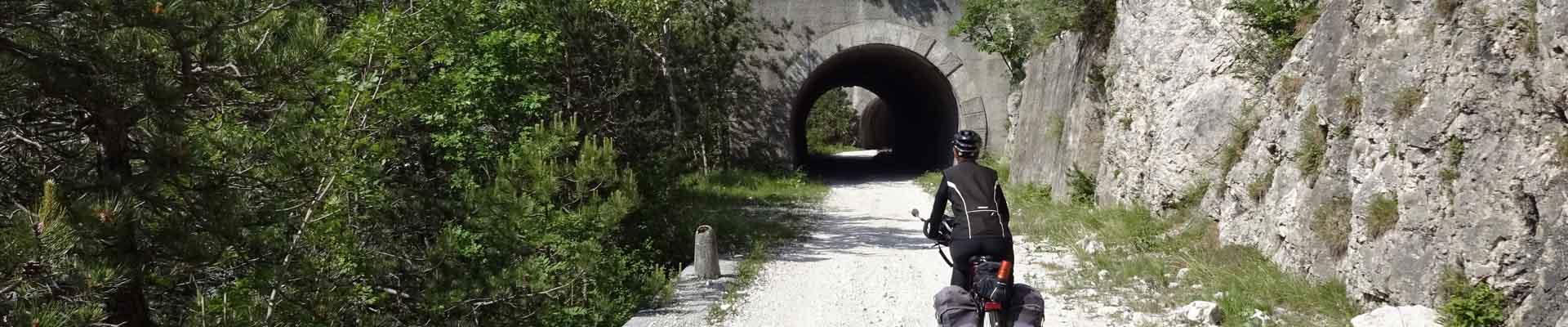Dolomiten-Adria-Tour - Moggioudinese-Udine