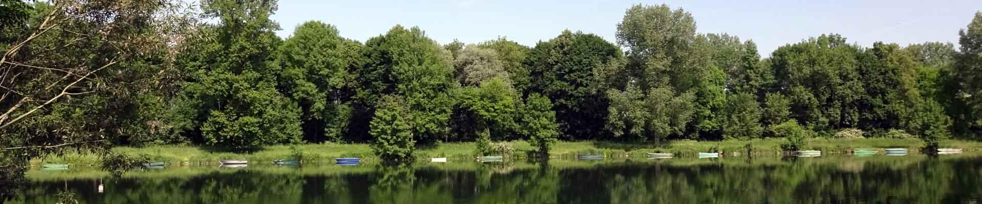 Isar-Donau-tour - Landshut-Deggendorf