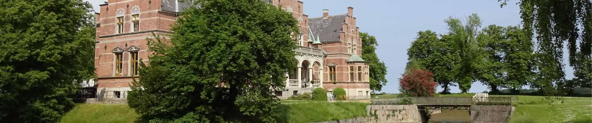 Dänemarktour - Rodbyhavn-Nykobing