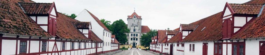 Dänemark-Tour - Præstø-Greve Strand