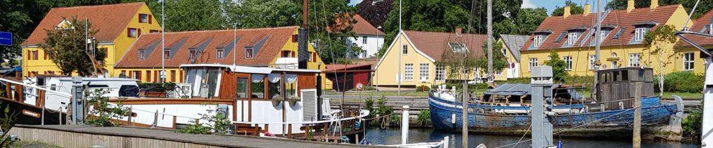 Dänemark-Tour - Greve Strand-Vester Egesborg