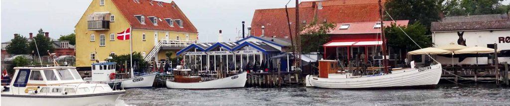 Dänemark-Tour - Vester Egesborg-Nyborg