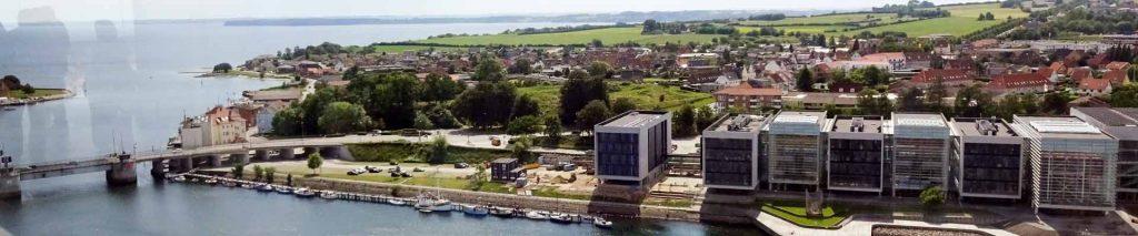 Dänemark-Tour - Skovby-Sønderborg
