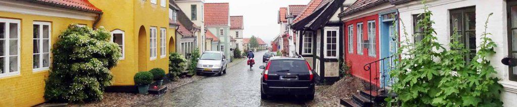 Dänemark-Tour - Skovby-Svendborg