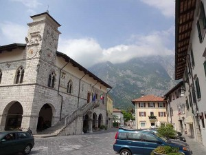 Dolomiten-Adria-Tour