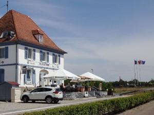 Elsass-Rhein-Tour