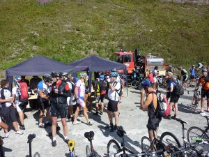 Stilfser-Joch-Event